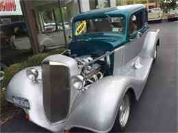 Picture of '34 Deluxe - G3ZI