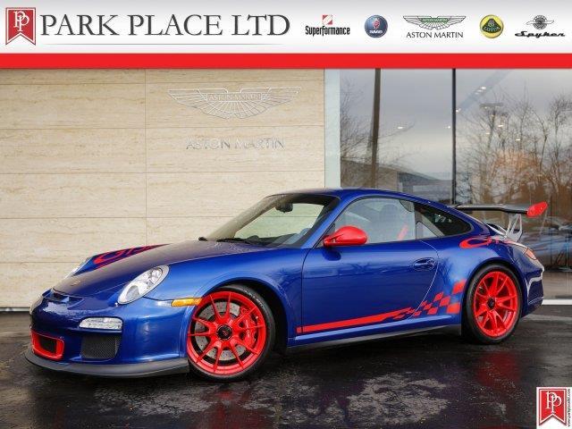 2011 Porsche 911 | 751832