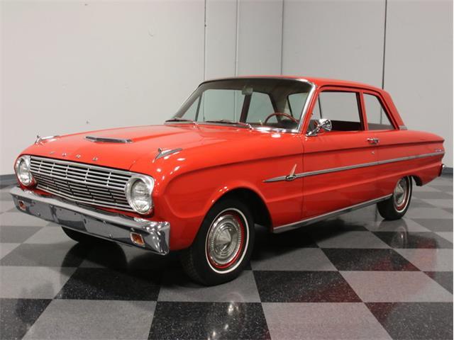1963 Ford Falcon | 751920