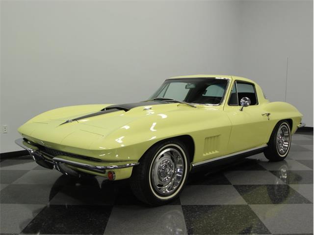 1967 Chevrolet Corvette | 751967