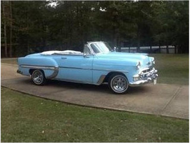 1953 Chevrolet Bel Air | 751990