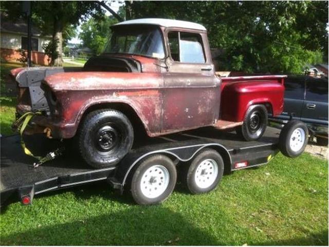 1955 Chevrolet Pickup | 751993
