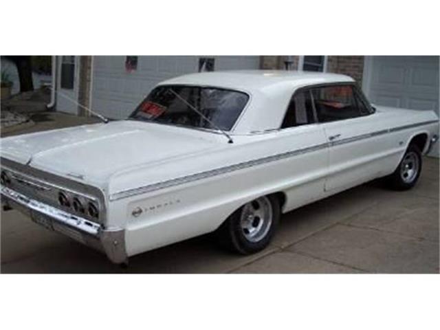 1964 Chevrolet Impala | 752000