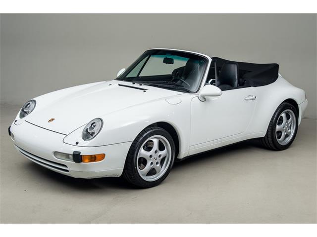 1995 Porsche 993 | 752019