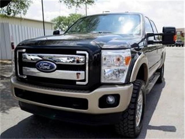 2011 Ford Custom | 752031