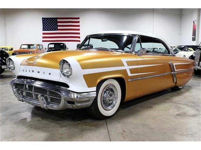 1953 Lincoln Capri | 752073