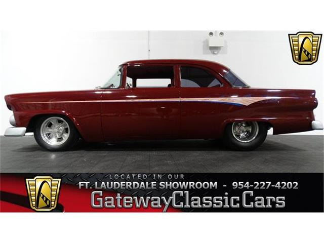 1955 Ford Customline | 752074