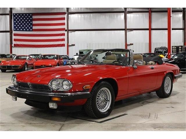 1989 Jaguar XJS | 752075