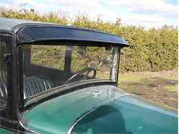 Picture of '31 Model A Tudor Sedan - G4B2