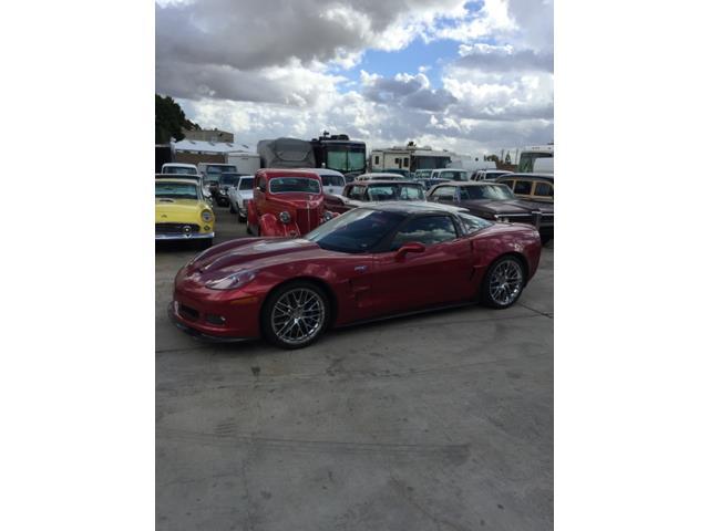 2010 Chevrolet Corvette | 752082