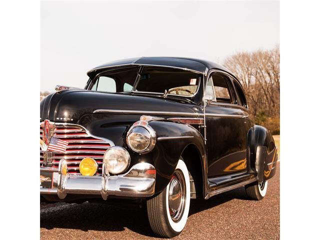 1941 Buick Sedanette | 752105
