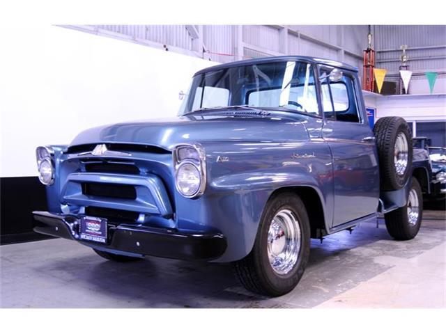 1957 International A110 | 752135