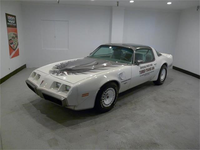 1980 Pontiac Firebird | 752246