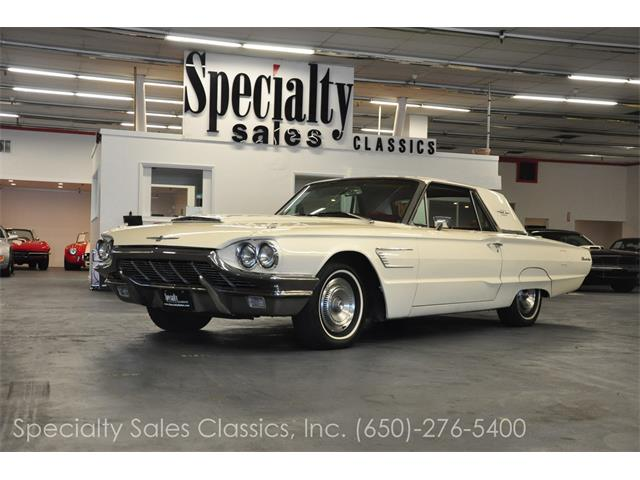 1965 Ford Thunderbird | 752269