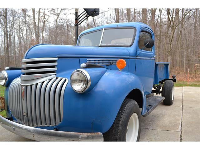 1941 Chevrolet Pickup | 752290