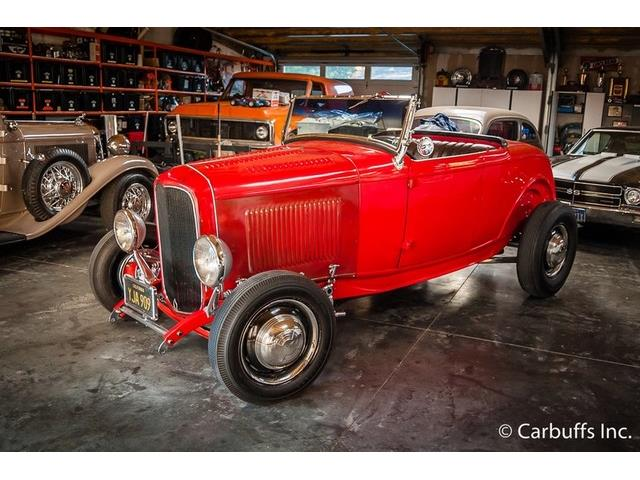 1932 Ford Roadster | 752963