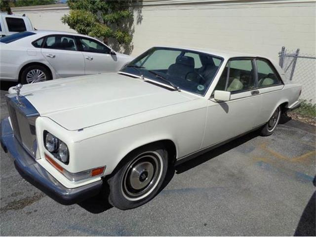 1978 Rolls-Royce Phantom | 752974