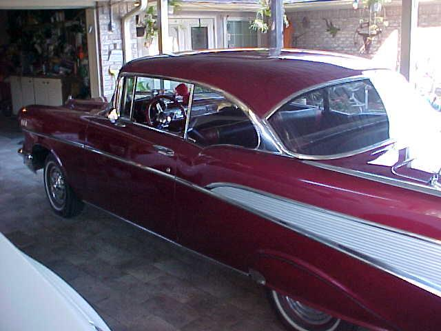 1957 Chevrolet Bel Air | 753007
