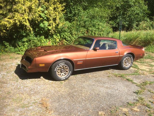 1978 Pontiac Firebird Formula | 753008