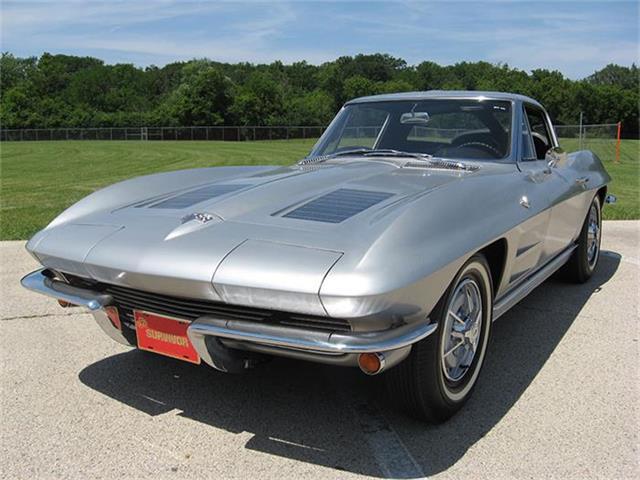 1963 Chevrolet Corvette | 753009