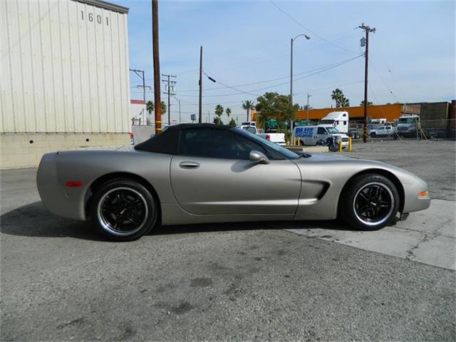 2002 Chevrolet Corvette | 753029