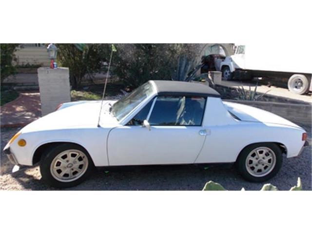 1974 Porsche 914 | 753030