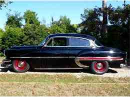 1954 Chevrolet Custom for Sale - CC-753098