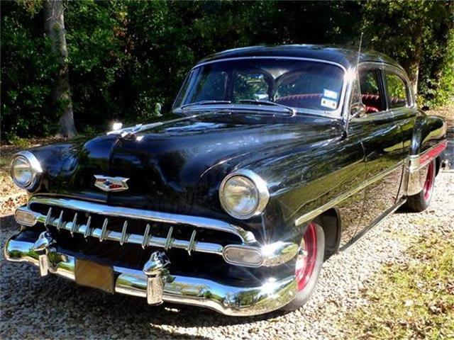 1954 Chevrolet Custom | 753098