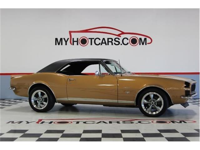 1967 Chevrolet Camaro | 753178