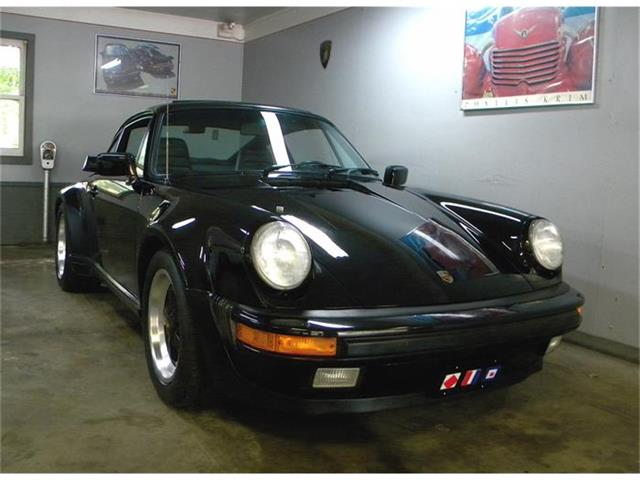 1984 Porsche 911 Carrera | 753228