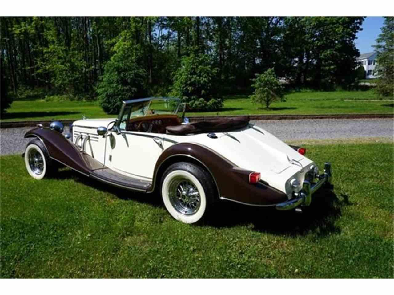 1934 mercedes benz 500k for sale cc 753236. Black Bedroom Furniture Sets. Home Design Ideas