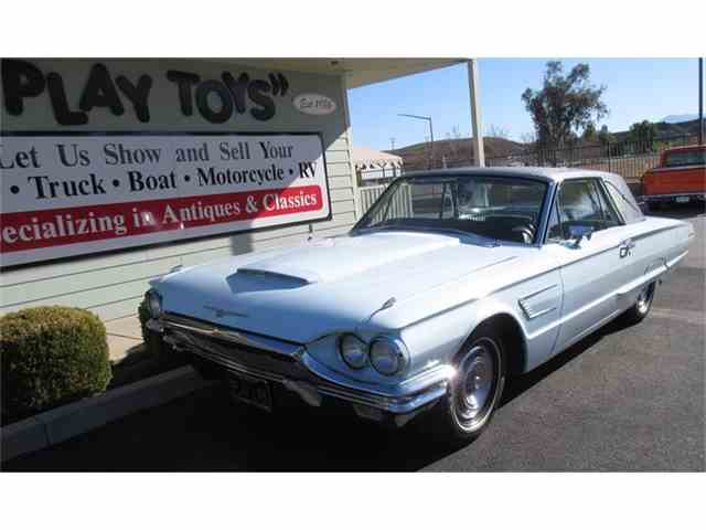 1965 Ford Thunderbird | 753240