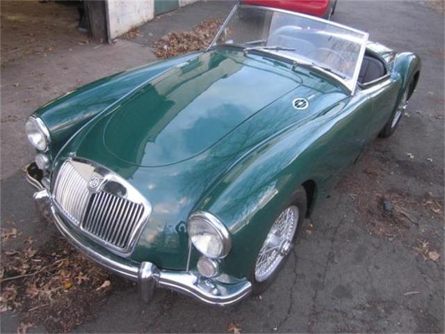 1960 MG 1600 | 753243