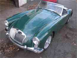 1960 MG 1600 for Sale - CC-753243