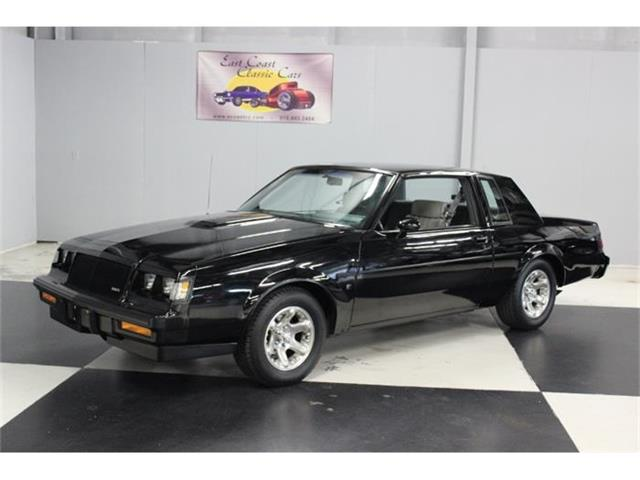 1987 Buick Regal | 750328