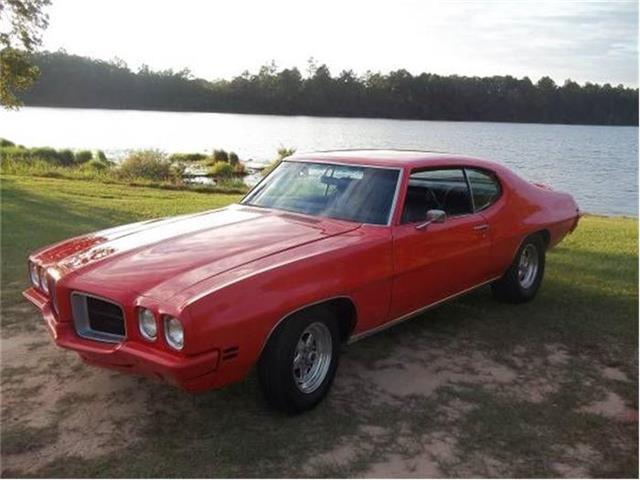 1971 Pontiac GTO | 753294