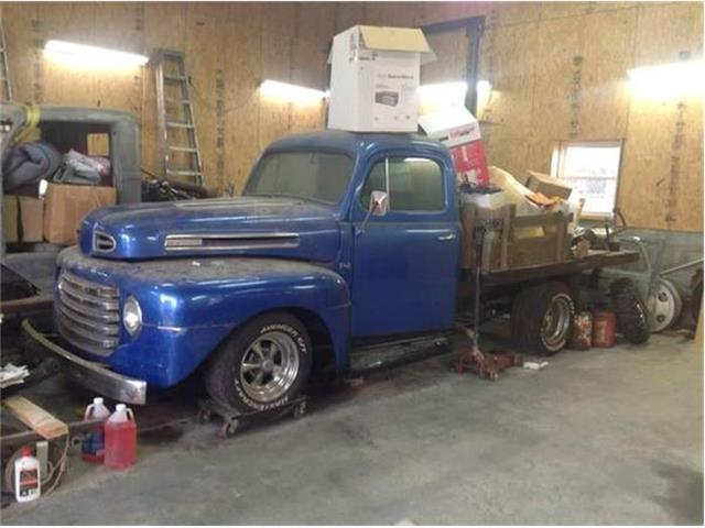 1949 Ford F1 | 753309
