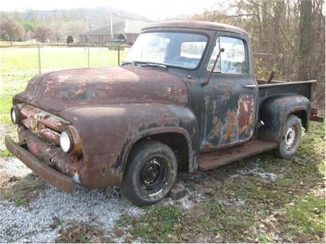 1953 Ford F100 | 753313