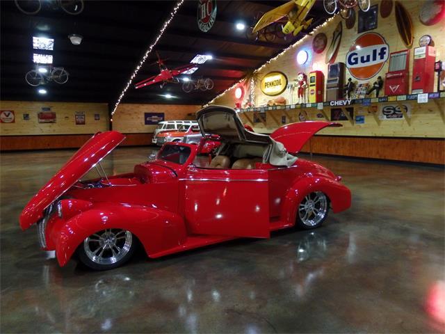 1939 Chevrolet Street Rod | 753338