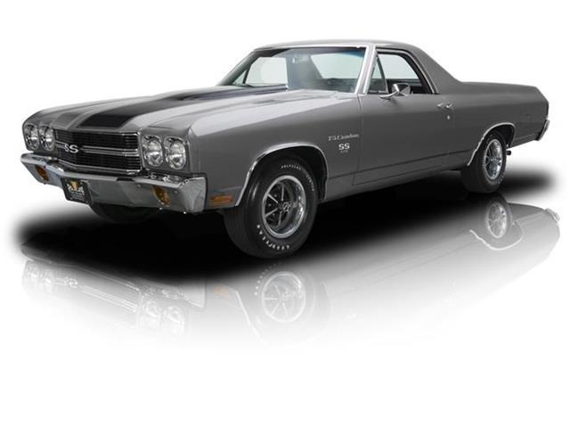 1970 Chevrolet El Camino | 753356