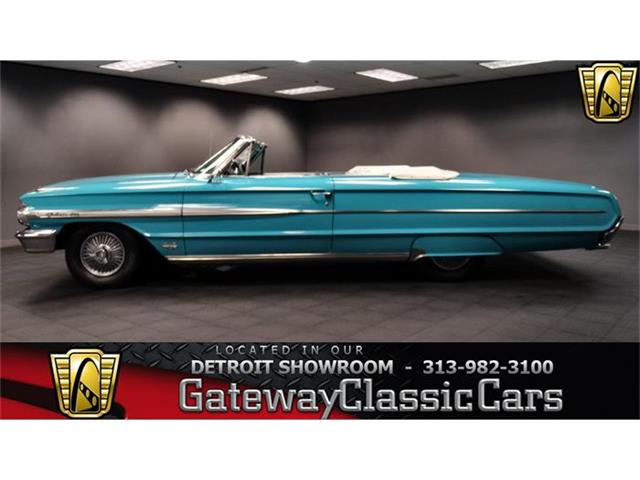 1964 Ford Galaxie | 753373