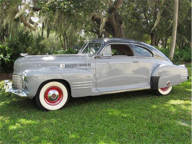 1941 Cadillac Series 61 | 753374