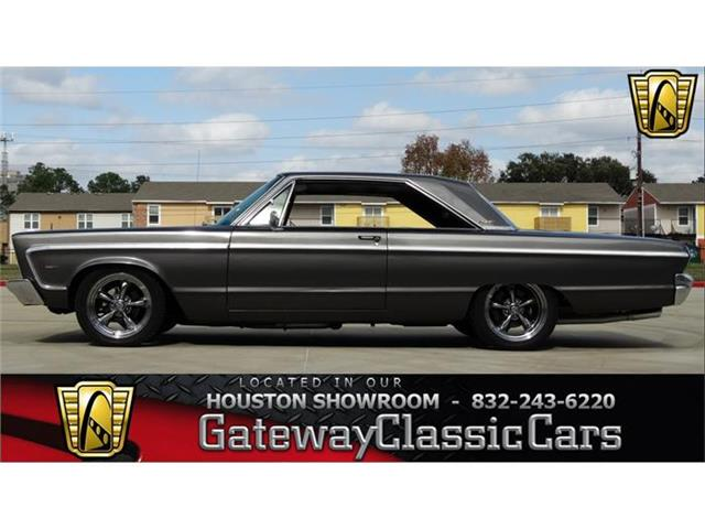 1965 Plymouth Fury | 753381