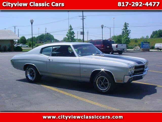 1970 Chevrolet Chevelle | 753391