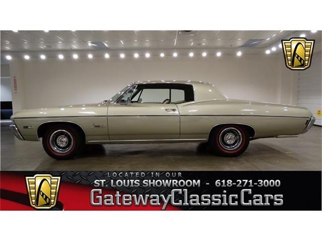 1968 Chevrolet Impala | 753392