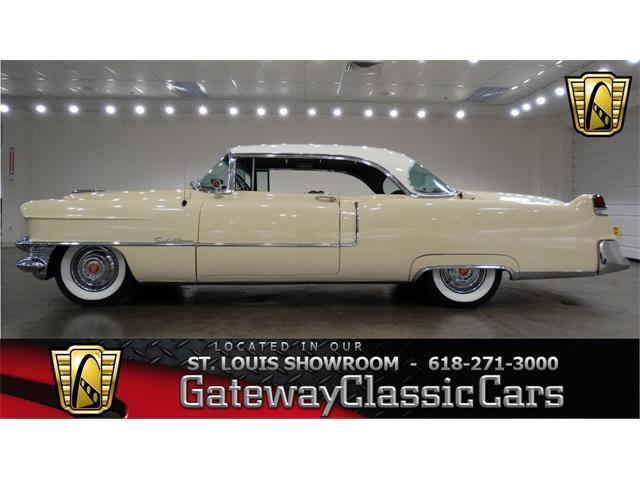 1955 Cadillac Series 62 | 753394