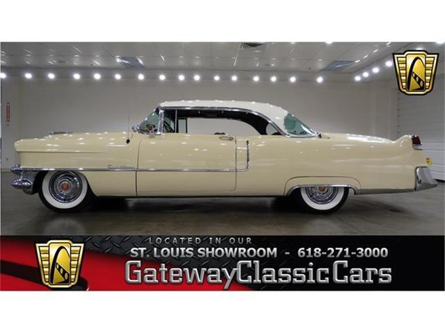 1955 Cadillac Series 62   753394