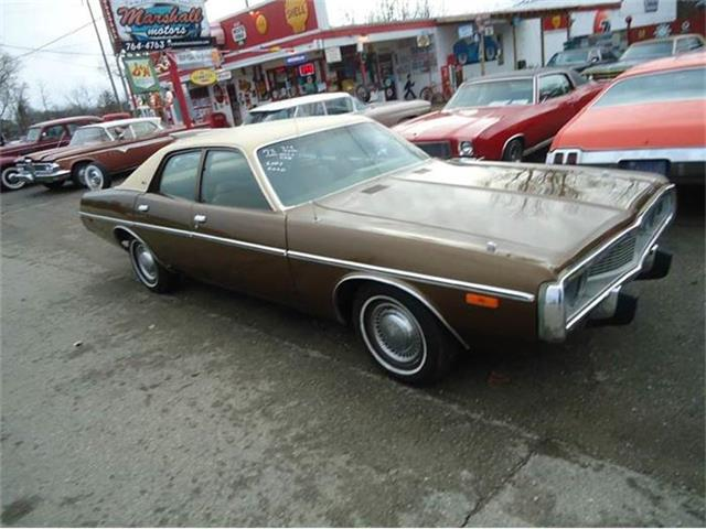 1973 Dodge Coronet | 753423