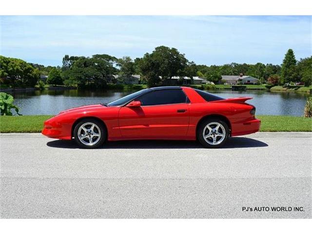1997 Pontiac Firebird | 753436
