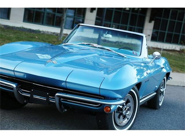 1965 Chevrolet Corvette Stingray | 753468